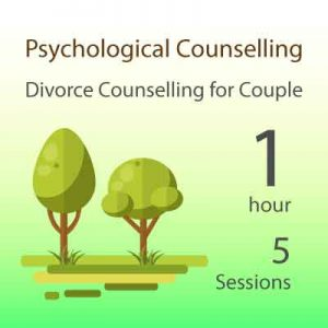 psychological counselling
